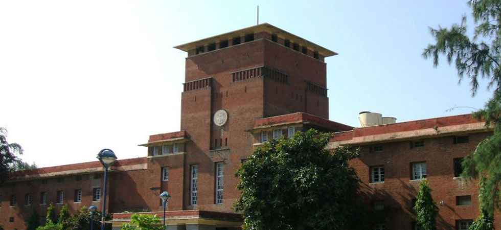 The first cut-off list of DU is likely to be released on June 20. (Image Credit: du.ac.in)