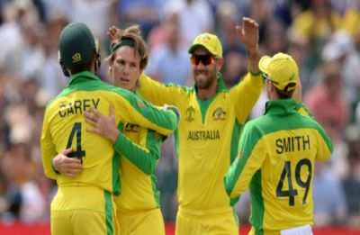 ICC Cricket World Cup 2019: Australia beat Afghanistan by seven wickets