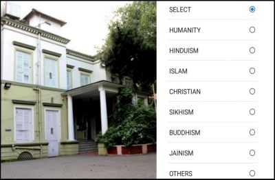 Bengal colleges now allow students to pick 'Humanity' as religion; agnostic, secular among others