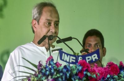 Naveen Patnaik resigns as legislator from Bijepur Assembly seat, retains traditional bastion Hinjli