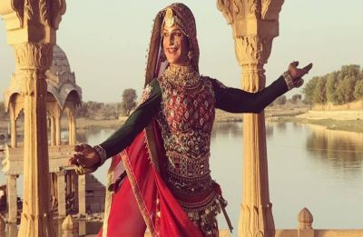 Rajasthan's famous folk dancer Queen Harish killed in road accident near Jodhpur