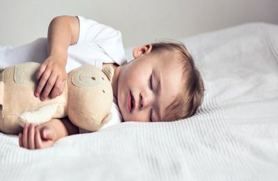 Did you know afternoon naps can boost kid's happiness, IQ?