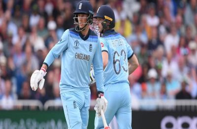 ICC Cricket World Cup 2019: After Joe Root, Jos Buttler blasts century to boost England vs Pakistan