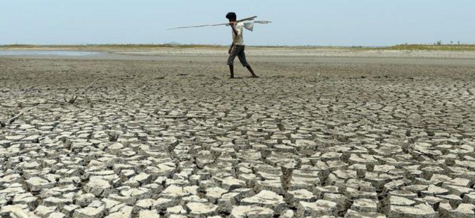 Heat Wave (Photo Credit :PTI)