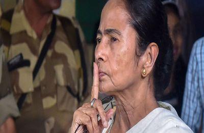 Jai Shri Ram row intensifies, Bengal intel told to 'sanitise' areas before Mamata Banerjee's visits