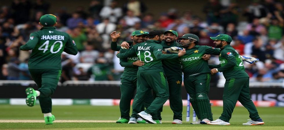 Pakistan got their ICC Cricket World Cup 2019 campaign back on track with a 14-run win against England. (Image credit: Twitter)