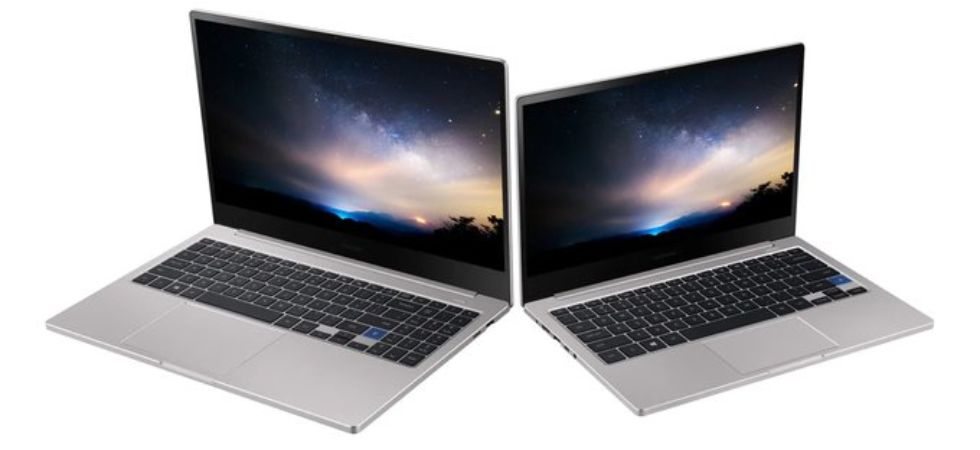 Samsung's Notebook 7 & Notebook 7 Force (Photo Credit: Twitter)