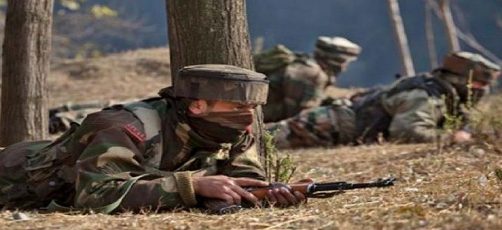 Shopian encounter over, 1 terrorist killed, weapons and warlike stores recovered: Army
