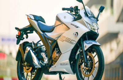Suzuki registers 17.7 per cent growth in sales in May 2019