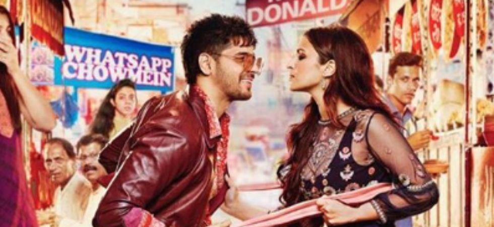 Sidharth Malhotra and Parineeti Chopra to star in Jabariya Jodi.