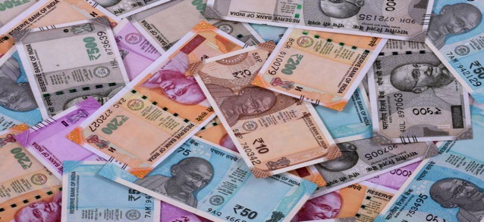 Rupee strengthens (Representational Image)