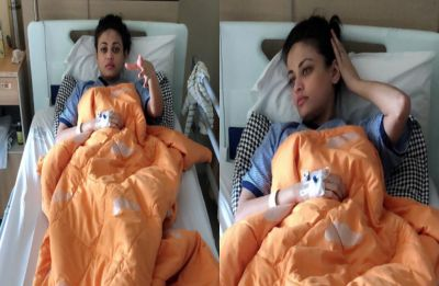 Salman Khan's 'Lucky' actress Sneha Ullal discharged from hospital, says 'she's home and recovering'