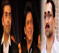 Shah Rukh Khan thanks his dream executor, Karan Johar, Aditya Chopra with heart-warming post