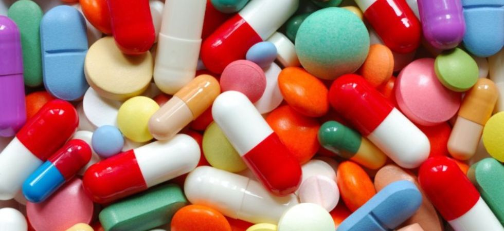 AIDS treatment drugs (Representational photos)
