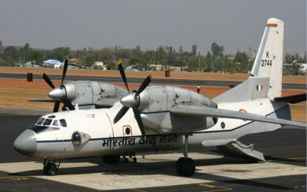 Indian Air Force An 32 Not Located Yet With 2 Mi17s C 130j