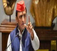 After Mayawati's jolt, Akhilesh Yadav readies Samajwadi Party for solo fight in Uttar Pradesh bypolls