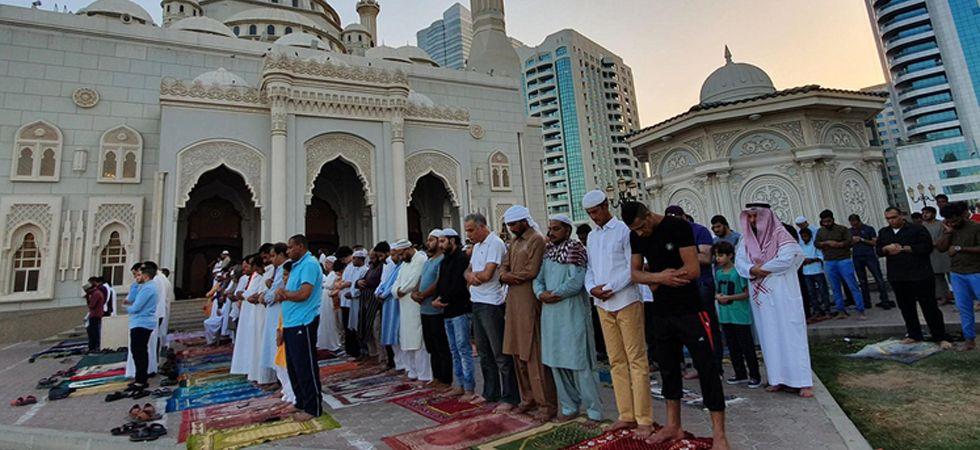 Eid-al-Fitr 2019
