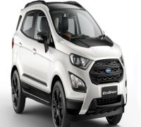 Ford EcoSport Thunder Edition with cosmetic changes launched in India: Know specifications, prices