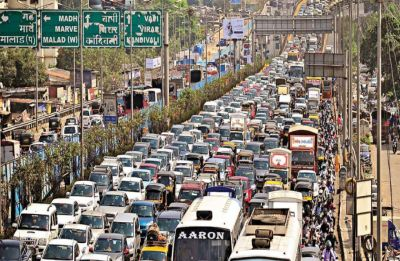 Mumbai's traffic flow rated worst in world, Delhi at fourth spot: Report
