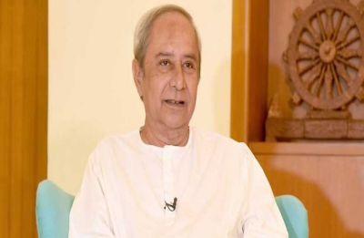 Naveen Patnaik betrayed people of western Odisha by vacating Bijepur seat: BJP