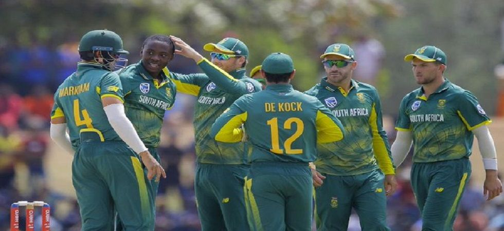 South Africa have gotten off to a bad start in the ICC Cricket World Cup 2019 with a loss in two games to England and Bangladesh. (Image credit: Twitter)