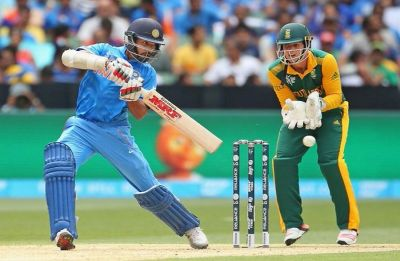 ICC Cricket World Cup 2019: India vs South Africa past encounters