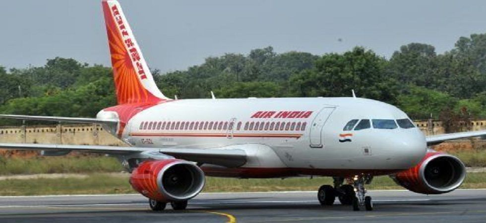 Air India flight to Sharjah diverted back to Trivandrum due to medical emergency, passenger declared dead