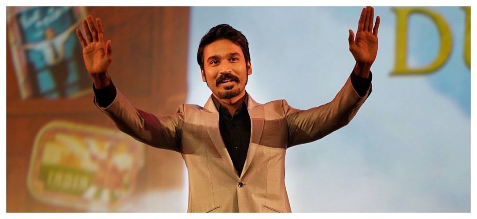 Dhanush to reunite with Aanand L Rai for next film (Photo: Instagram)