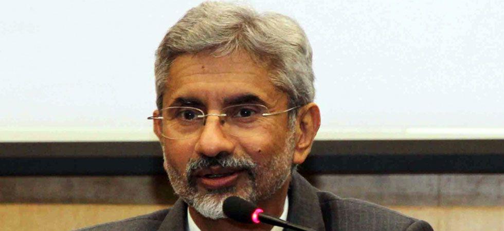 S Jaishankar served as foreign secretary from January 2015 to January 2018. (File Photo: IANS)