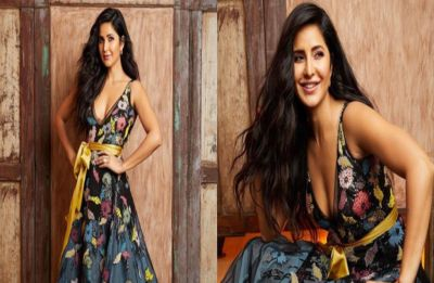 Katrina Kaif is mighty impressed by THIS actor and she misses him, find OUT!