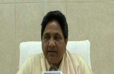 Break up with SP temporary, says Mayawati as BSP goes solo in upcoming Uttar Pradesh bypolls