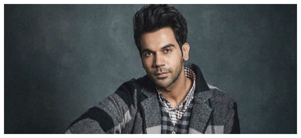 Rajkummar Rao warns film industry against impersonators (Photo: Instagram)