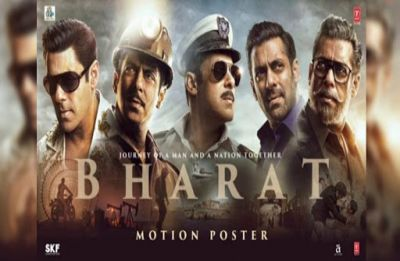 Bharat movie review: Salman, Katrina's performance will make you revisit post-Independence era