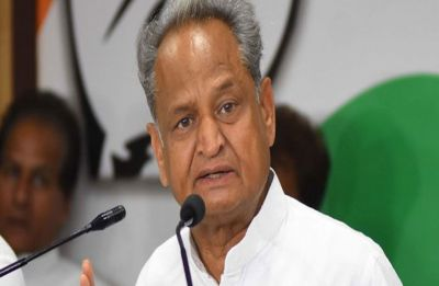 Media making unnecessary issue: Ashok Gehlot clarifies his remarks on Sachin Pilot over poll debacle