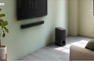 Sony HT-S350 with wireless subwoofer launched in India at Rs 17,990: Specs inside