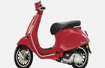Vespa Urban Club 125 cc scooter launched in India at Rs 73,733: Features inside