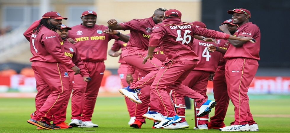 West Indies started their campaign on a high with a crushing win against Pakistan while Australia won against Afghanistan in the ICC Cricket World Cup 2019. (Image credit: Twitter)