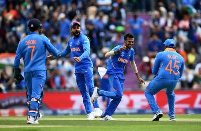 ICC Cricket World Cup 2019: South Africa undone by the 'KULCHA' duo yet again