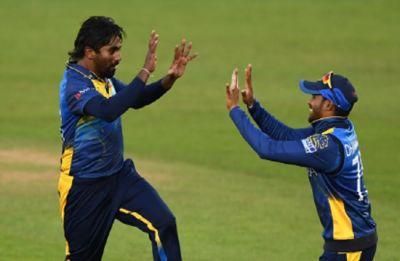 ICC World Cup 2019: Lankans hand Afghans 34-run defeat via DL Method