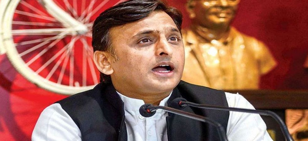 Akhilesh Yadav is busy on strategizing his next move on upcoming bypolls in 11 Assembly seats of Uttar Pradesh. (File Photo: PTI)