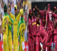 Live Streaming Cricket, AUS vs WI, ICC World Cup 2019: Watch Australia vs West Indies Match Live at Hotstar and Star Sports TV