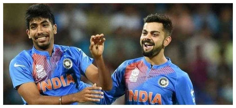 Bumrah operating at a different level: Kohli after convincing win (file photo)