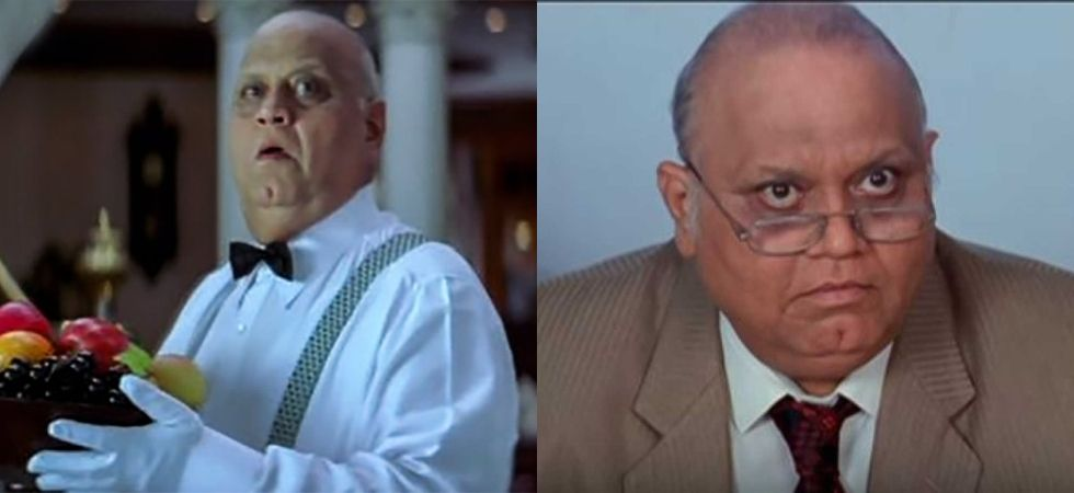 Actor and Padma Shri awardee Dinyar Contractor passed away aged 79