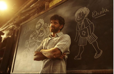 Super 30: Stammering Association all praise for Hrithik Roshan after trailer launch!