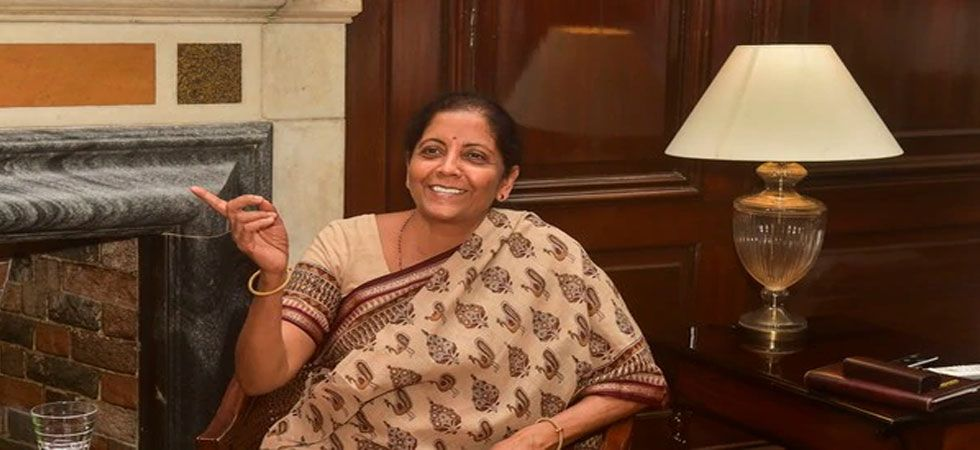 In her budget, the 59-year-old JNU alumnus, Nirmala Sitharaman will have to address slowing economy, financial sector troubles. (File Photo)