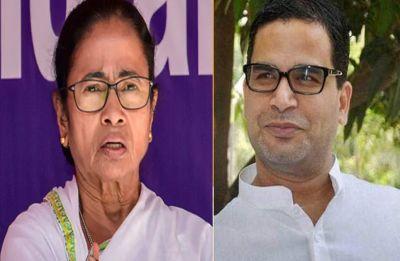 After Jaganmohan Reddy, Mamata Banerjee ropes in election strategist Prashant Kishor: Reports