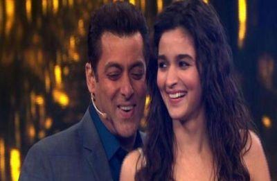 CONFIRMED! Salman Khan, Alia Bhatt's 'Inshallah' to release on EID 2020