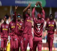 West Indies play 800th ODI in ICC Cricket World Cup clash against Australia in Trent Bridge