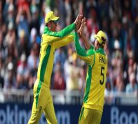ICC Cricket World Cup 2019: Australia create history with a win over