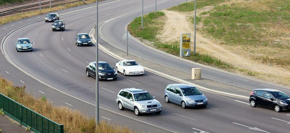 Cars (Representational Image)